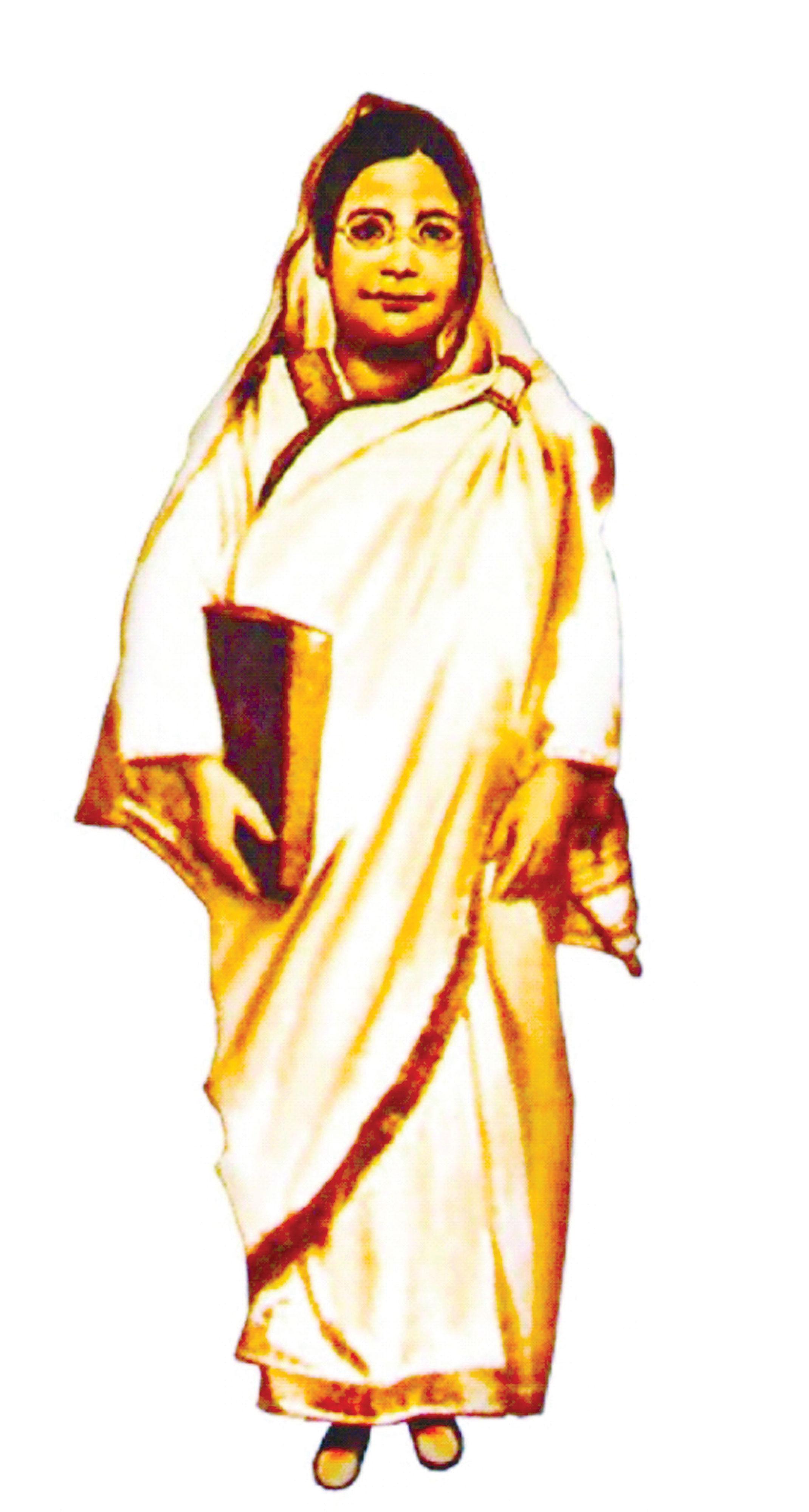 বেগম রোকেয়ার  সমাজ চিন্তা ও  সমাজ পরিবতের্নর সংগ্রাম
