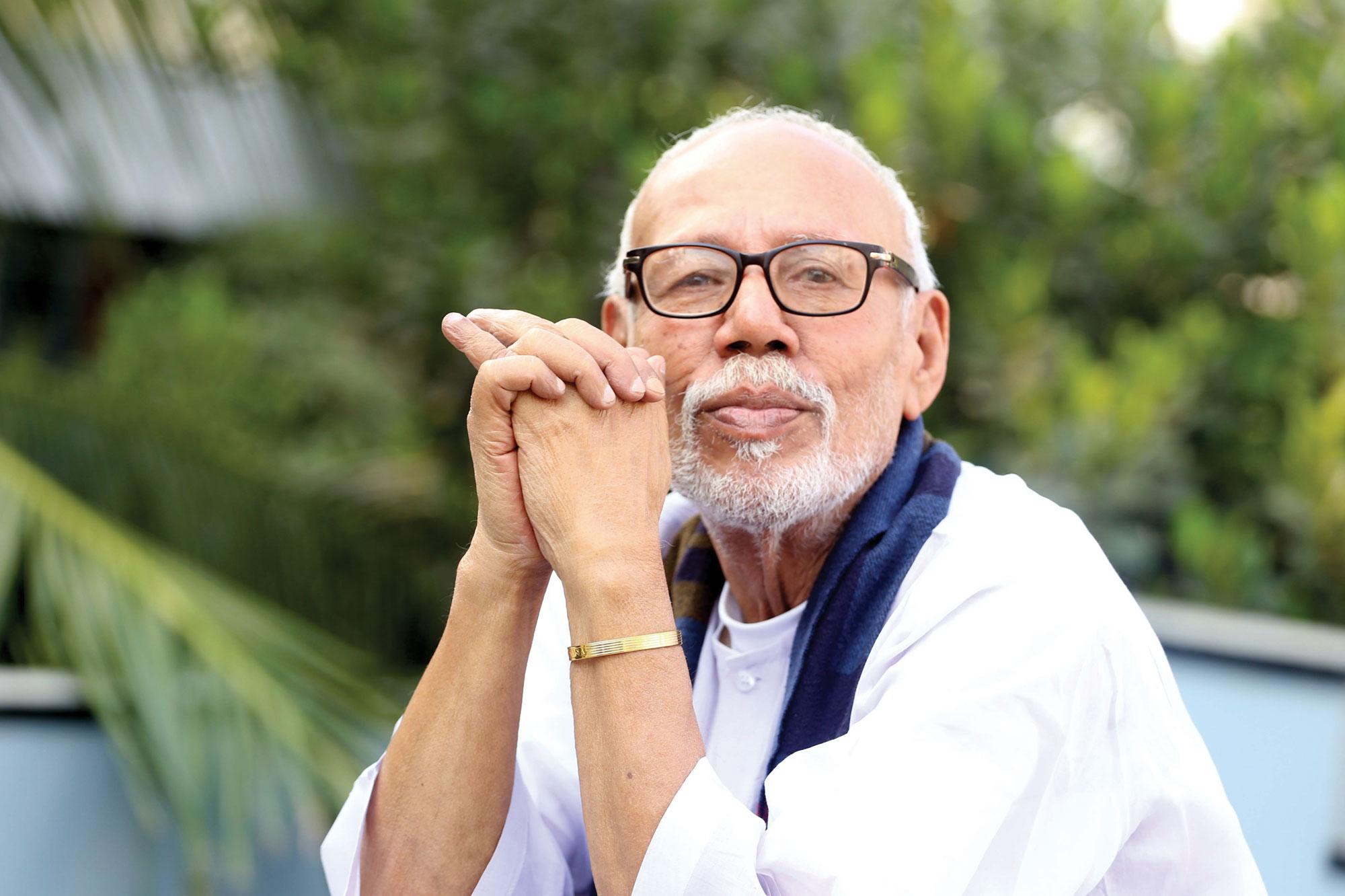 এটিএমকে ছাড়াই 'নোয়াশাল'র শুটিং