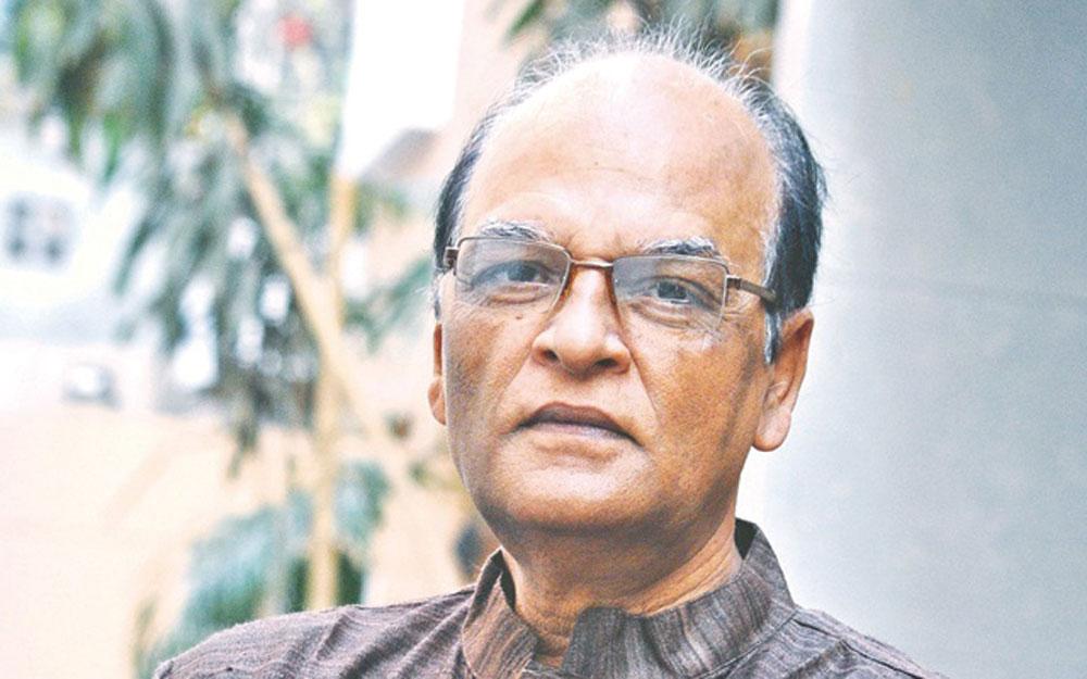বাংলা একাডেমি সাহিত্য পুরস্কার পাচ্ছেন খায়রুল আলম সবুজ