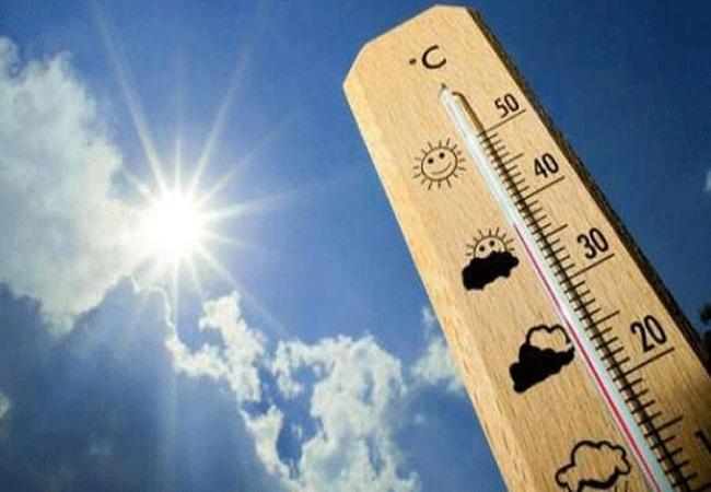 যশোরে ৭ বছরের মধ্যে সর্বোচ্চ তাপমাত্রা