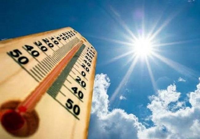 ঢাকায় ২৬ বছরের সর্বোচ্চ তাপমাত্রা