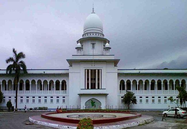 করোনাকালে আপিল বিভাগে ১০ হাজার মামলা নিষ্পত্তি