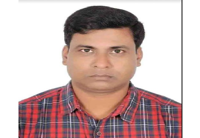 নলডাঙ্গা থানায় কথিত সাংবাদিক মামুনের বিরুদ্ধে চাঁদাবাজির অভিযোগ