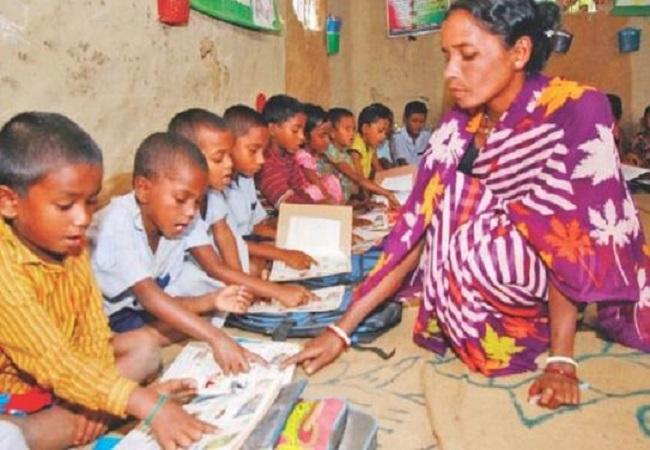 শিক্ষা ঝুঁকিতে দেশের ৫৯ লাখ শিক্ষার্থী