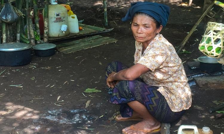 ক্ষুধা-রোগে মিয়ানমারে গণহারে মৃত্যুর আশঙ্কা জাতিসংঘের
