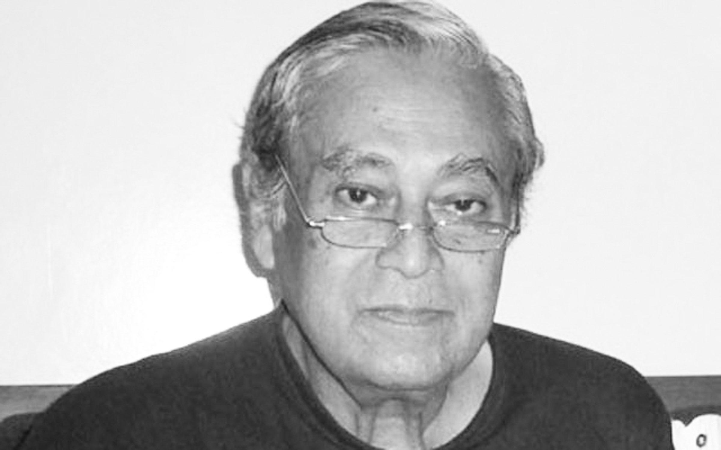 বেলাল চৌধুরীর কবিতা আনন্দ-বেদনার ধ্বনি