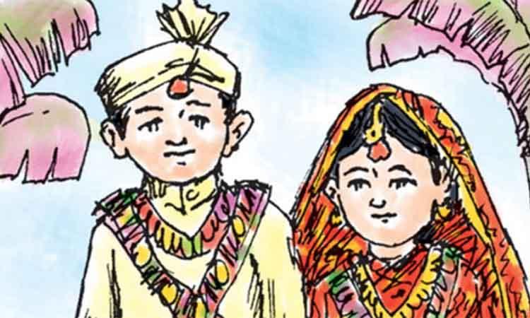 চাটখিলে ইউএনওর হস্তক্ষেপে বাল্য বিবাহ বন্ধ