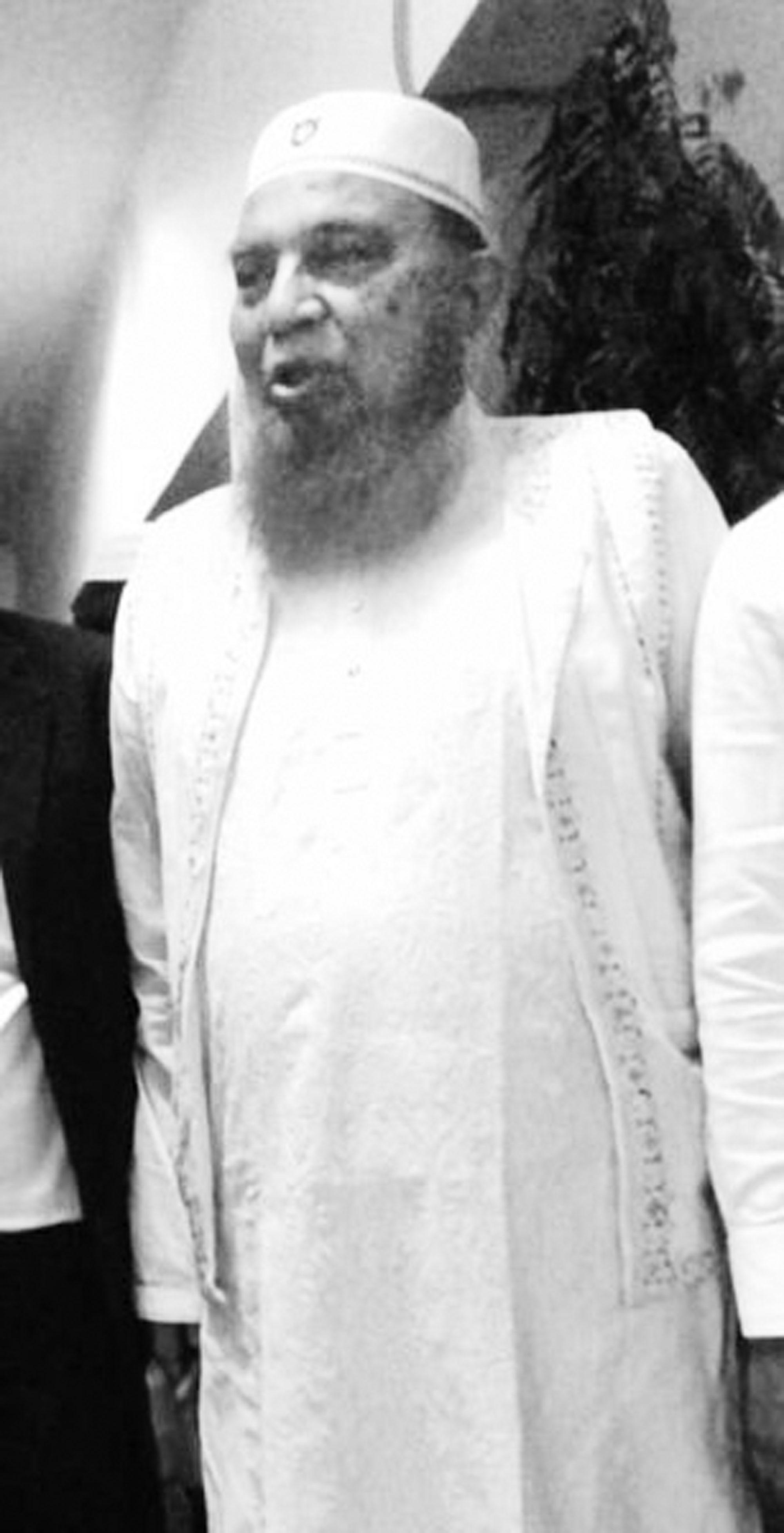 নজরুল ইসলাম পথিকৃৎ এক আইনজীবী