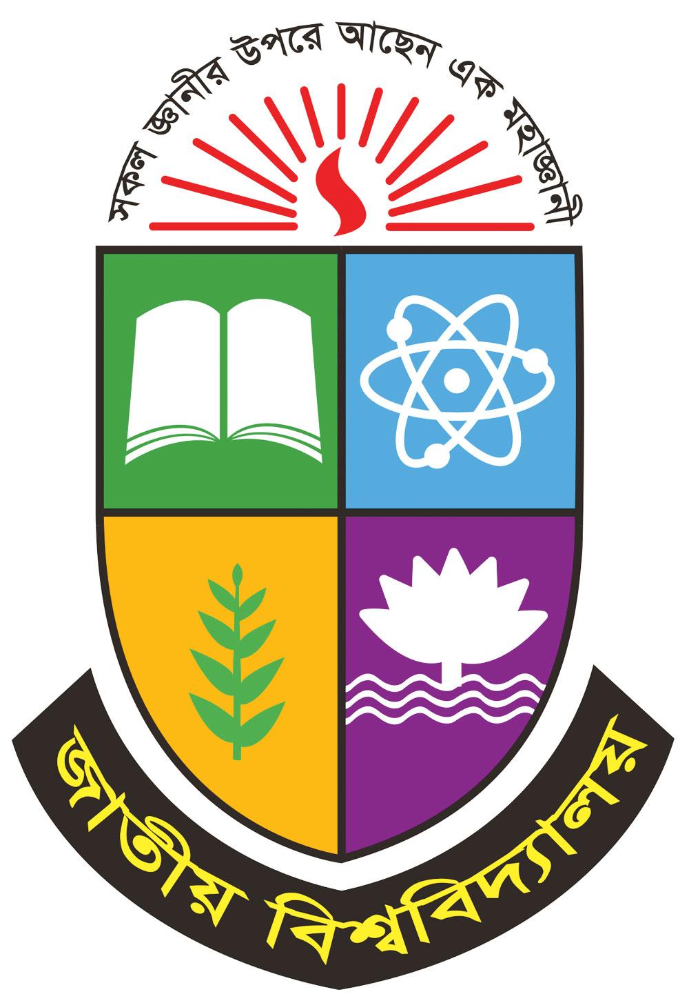সময়োপযোগী পাঠ্যক্রম প্রণয়ন করবে জাতীয় বিশ্ববিদ্যালয়