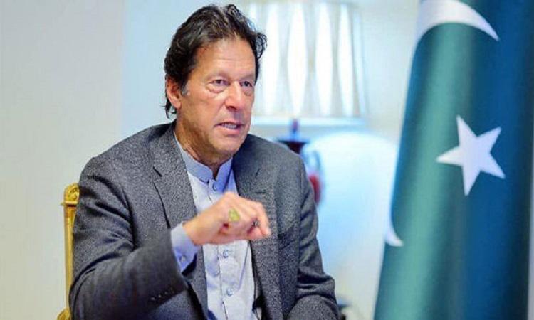 আফগানিস্তানের পরিস্থিতি জটিল করেছে যুক্তরাষ্ট্র: ইমরান খান