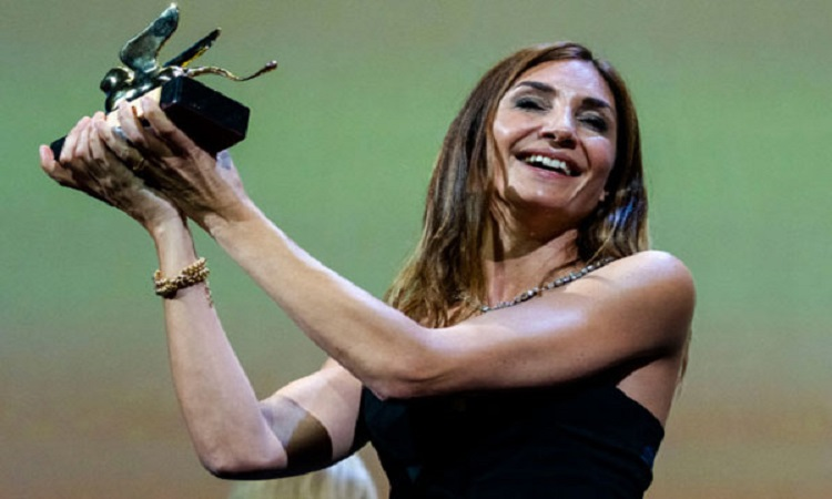 ভেনিস চলচ্চিত্র উৎসবে গোল্ডেন লায়ন জিতল 'হ্যাপেনিং'