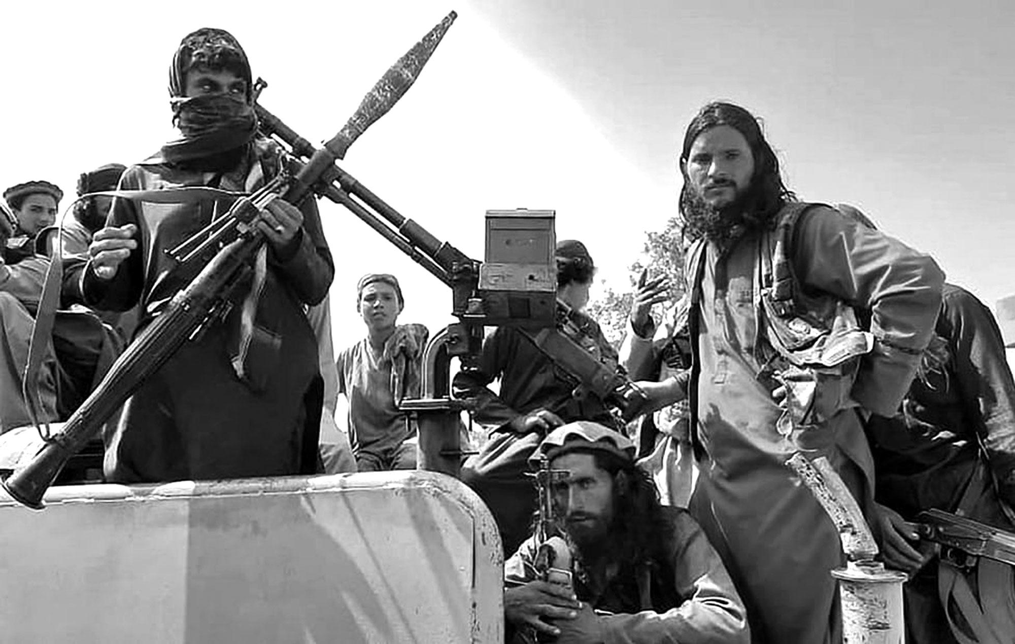 আফগানে তালেবান এবং বাংলাদেশে তার প্রভাব