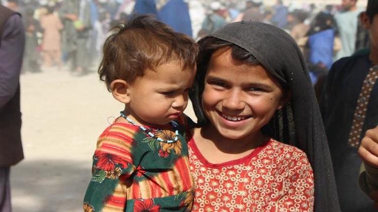 আফগানিস্তানে ১০ লাখ শিশু মৃত্যুঝুঁকিতে!