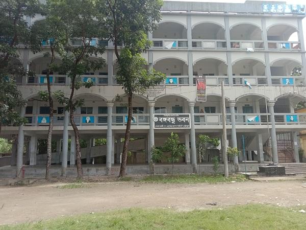 সোনাগাজী সরকারি ডিগ্রি কলেজ ছাত্রলীগের কমিটি বিলুপ্ত ঘোষণা