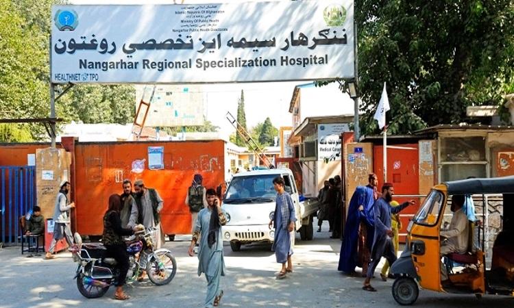   আফগানিস্তানে ভয়াবহ বিস্ফোরণে নিহত ৭, আহত ৩০