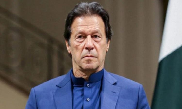   আফগানিস্তানে যুক্তরাষ্ট্রের পাশে থাকা আমাদের ভুল ছিল: ইমরান খান