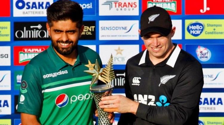 'পাকিস্তানের ক্রিকেটকে মেরে ফেললো নিউজিল্যান্ড'