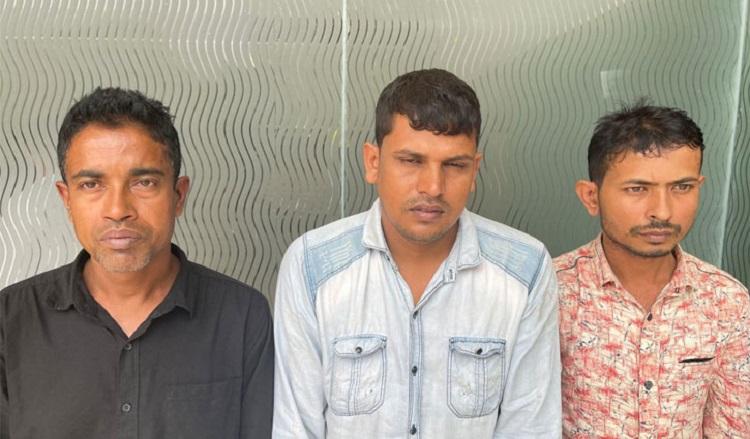 'ভারতীয় সিরিয়াল দেখে এটিএম বুথে ডাকাতির পরিকল্পনা'