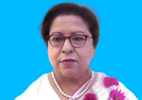 সিরাজগঞ্জ-৬ আসনে আওয়ামী লীগের প্রার্থী কবিতা