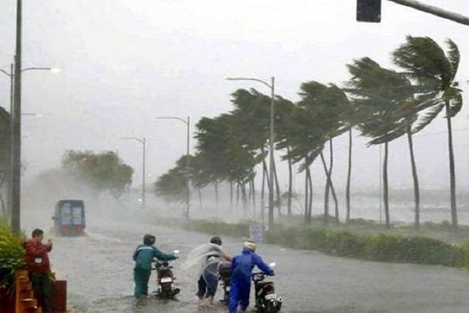 দুর্যোগ মোকাবিলায় অগ্রগণ্য বাংলাদেশ